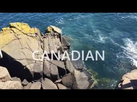 Road Trip in Canada, Nova Scotia