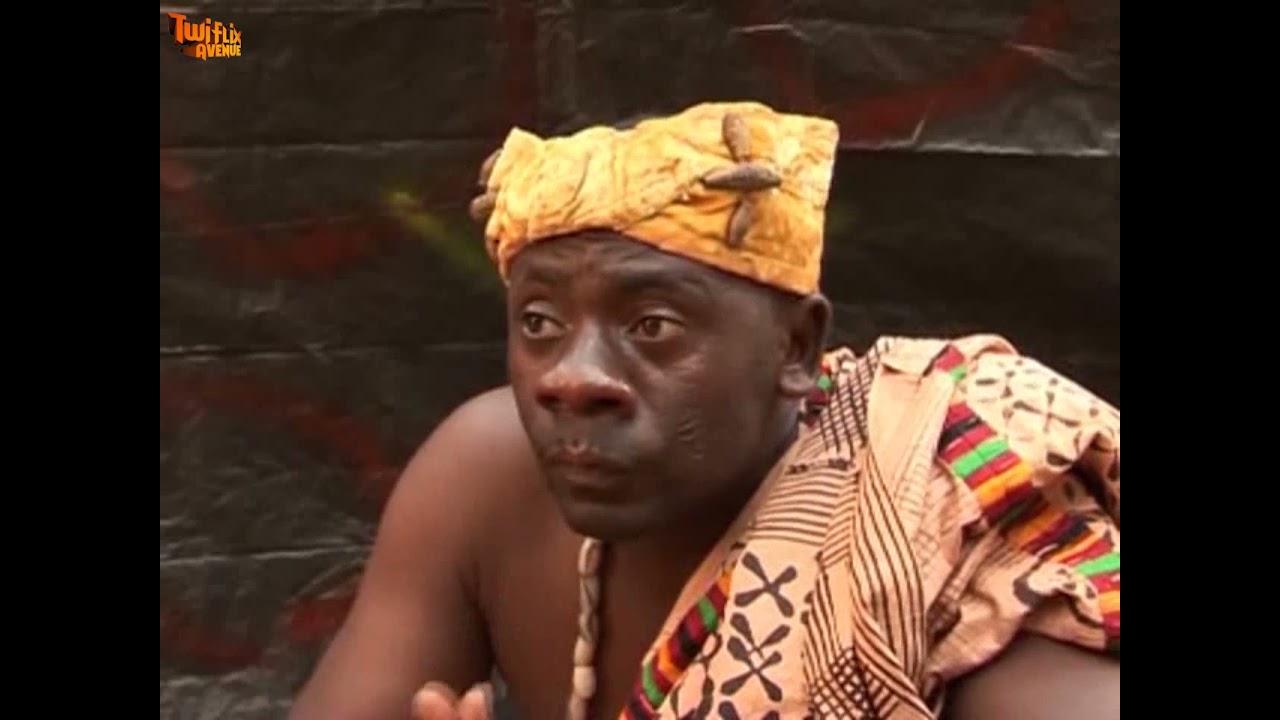 Download SUSU KRUWA  -KUMAWOOD GHANA TWI MOVIE - GHANAIAN MOVIES