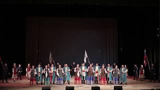 ПЕНЗАКОНЦЕРТ - Ансамбль песни и танца «Казачья застава» - «Любо, братцы!»