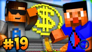 How To Minecraft (Season 2) - w/ Ali-A #19 -