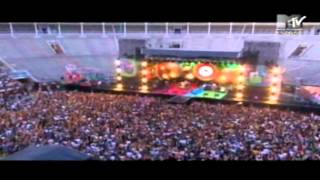 Orishas - MTV Day 2005