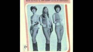Shangri-Las - The Dum Dum Ditty w/ LYRICS