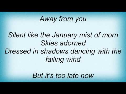 Deadsoul Tribe - Crows On The Wire Lyrics