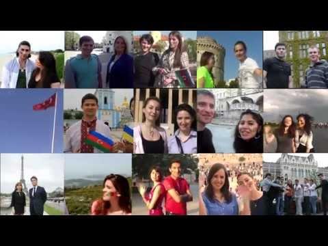 Azərbaycana xoş gəlmisiniz! / Welcome to Azerbaijan!