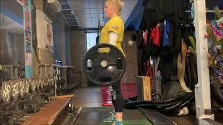 тренировка стронгвумен 5 12 20