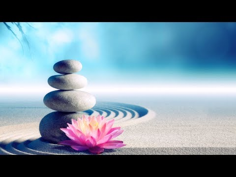 Relaxing Music for Stress Relief. Soothing Music for Meditat