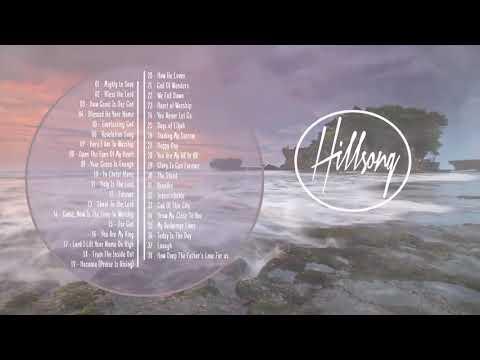 Best Of Hillsong United ✝️ Playlist Hillsong Praise & Worship Songs