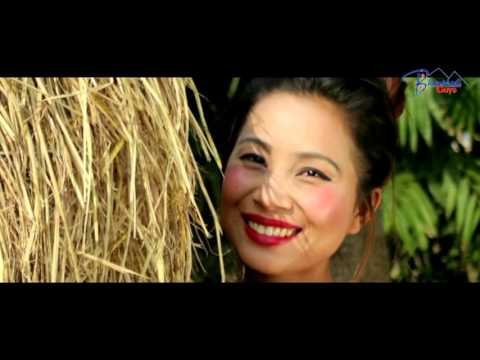 """OYE JHUMA JHUMKAWALI"" SONG BY PRAMOD KHAREL VIDEO COVER BY BHIMPHEDI GUYS"