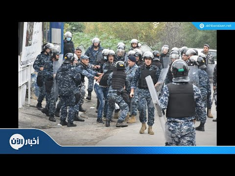اشتباكات بين الجيش ومطلوبين شمال لبنان  - نشر قبل 3 ساعة