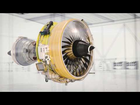 Rolls-Royce | 25 years of #PowerOfTrent