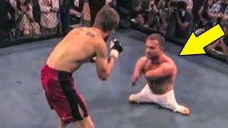 5 MMA Fighters You Won't Believe Exist