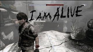 I Am Alive - Gameplay Demo (Xbox 360)