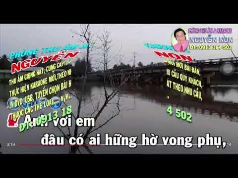 Karaoke sc Tân cổ Tuyết Lạnh/Thuỳ Tâm