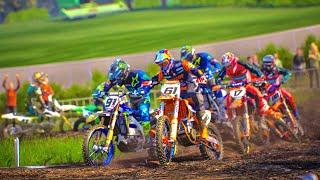BIKE RACING GAME 2020 Motor Cycle Racer Game #Dirt Bike Motocross #Games To Play