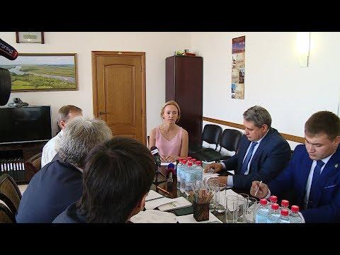 Начинающие волгоградские фермеры защитили свои проекты для «Агростартапа»
