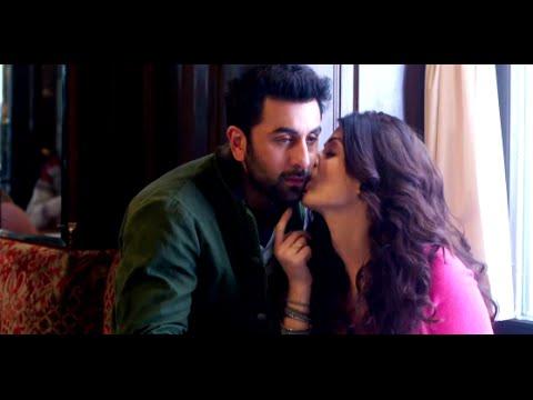 Ranbir Kapoor & Aishwarya Rai Bachchan's...