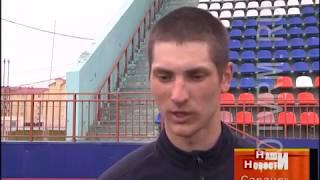 Чемпионат Мордовии по легкой атлетике: 1 день