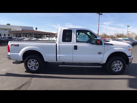 2012 ford f 250 redding eureka red bluff northern for Crown motors redding ford