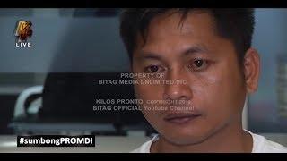 Sundalo ng AFP, pinagbabantay lang ng kalabaw!