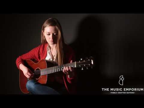 Collings 01 Traditional @ The Music Emporium
