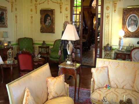 Chapel Hill Mansion Riverdale NY