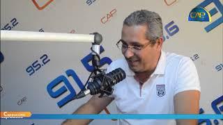 رافع الطبيب : احيي رجال الاعمال التونسيين اللذين ذهبوا الي ليبيا و لا بدا من مساندتهم