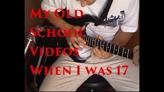 Baixar My old school videos (part 1). When I was 17 :)  Flight of bumblebee - Rimsky Korsakov