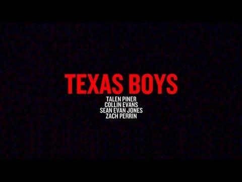 TEXAS Boys