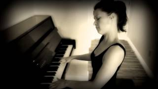 Reverie- Danielle Marcinek-  Claude Debussy