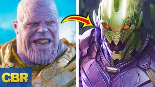 Thanos' Successor In Phase 4 Is Annihilus