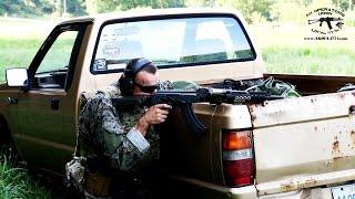 AK Long Range Shooting Promo