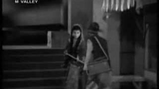 OST Ali Baba Bujang Lapok - Apek dan marjinah