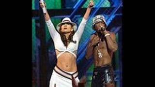 Jennifer Lopez Ja Rule - Aint it Funny