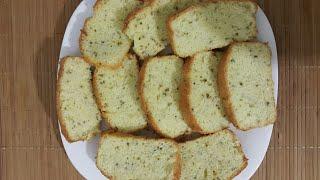Бисквит. Легкий рецепт отличного бисквита на перепелиных яйцах + семена аниса
