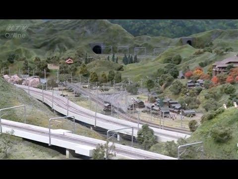 Đi và đến DVD | HTV | Khám phá Nagoya - Nhật Bản