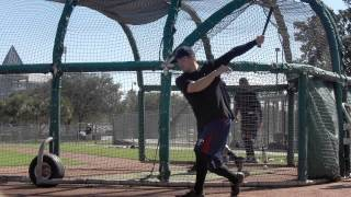 MN Twins 2014 Spring Training Hitters - Group 3