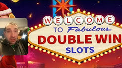 DOUBLE WIN VEGAS Slots & Casino | Part 1 Free Mobile Game | Android / Ios Gameplay Youtube YT Video