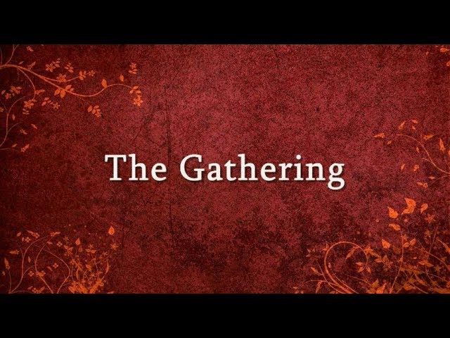 The Gathering, Messianic Lyrics