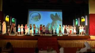 Mother Teresa Program in CJM Delhi 08
