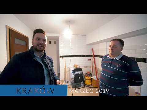 30 TYŚ ZA MIESZKANIE W KRAKOWIE! - Daniel Siwiec
