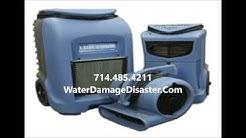 Water Damage  Repair Yorba Linda CA 714-485-4211 Discount Prices