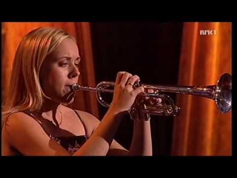 Tine Thing Helseth - Mitt hjerte alltid vanker (live, 2006)