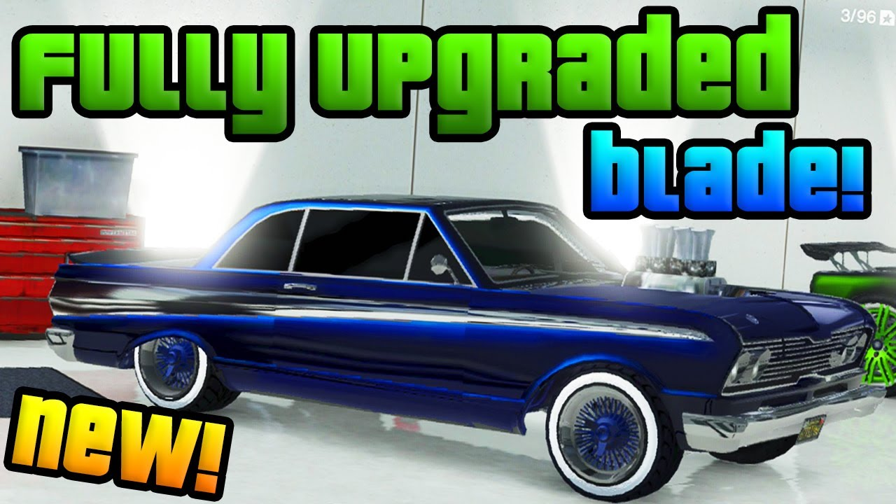Gta Online New Quot Hipster Quot Dlc Classic Muscle Car Fully