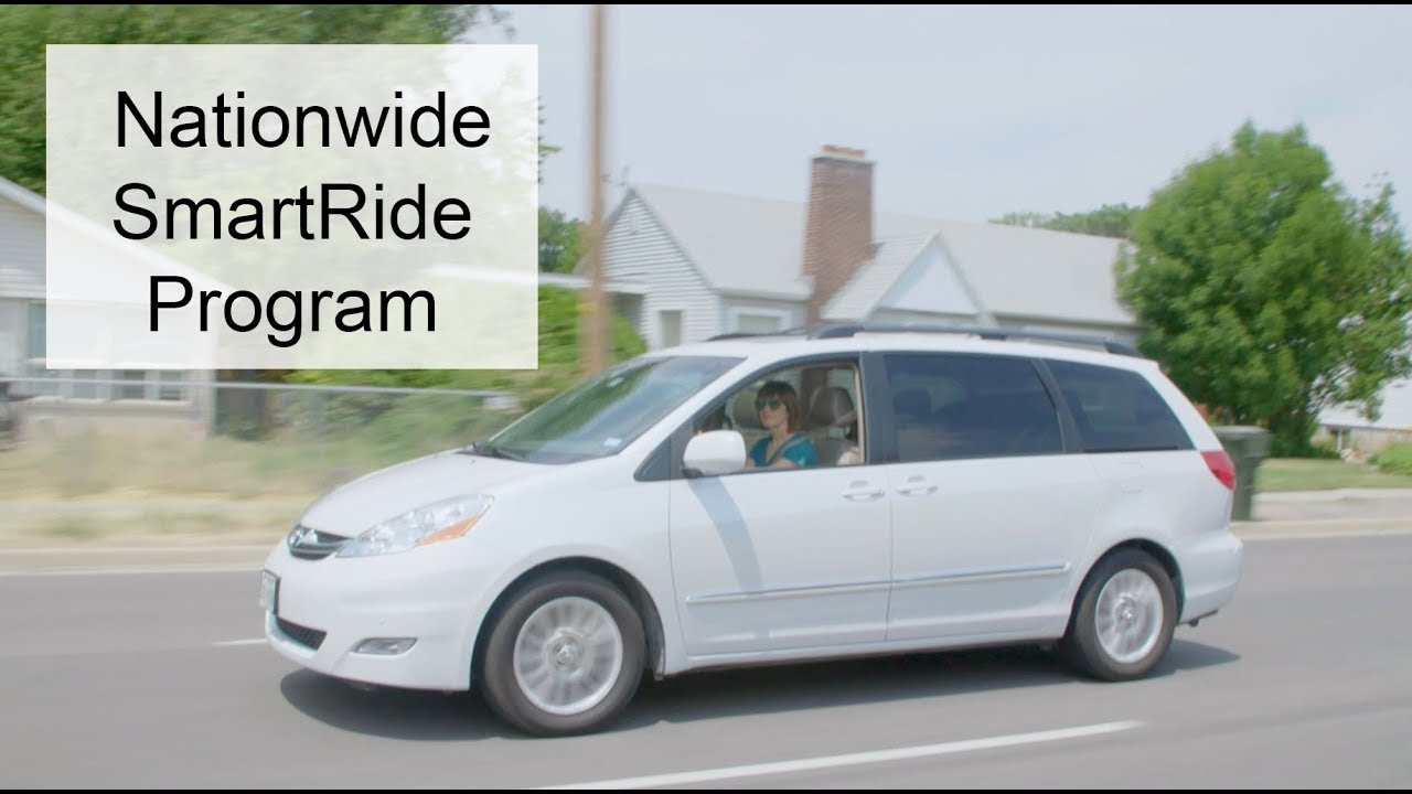 Nationwide Smart Ride >> Nationwide Smartride Youtube