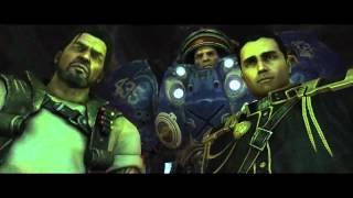 StarCraft 2  - Полный трейлер (рус, HD) (Призрак в прошлом)