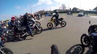 50ccRetards | Meeting Ommen 2016 | GoPro Video