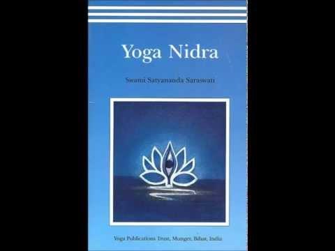Yoga Nidra: Chakra (short)