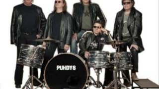 Watch Puhdys Bis Ans Ende Der Welt video