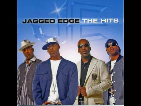 Jagged Edge - Season's Change [Feat. Jermaine Dupri]