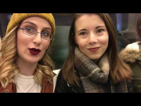 London Calling! | Vlog | CrazyKinz
